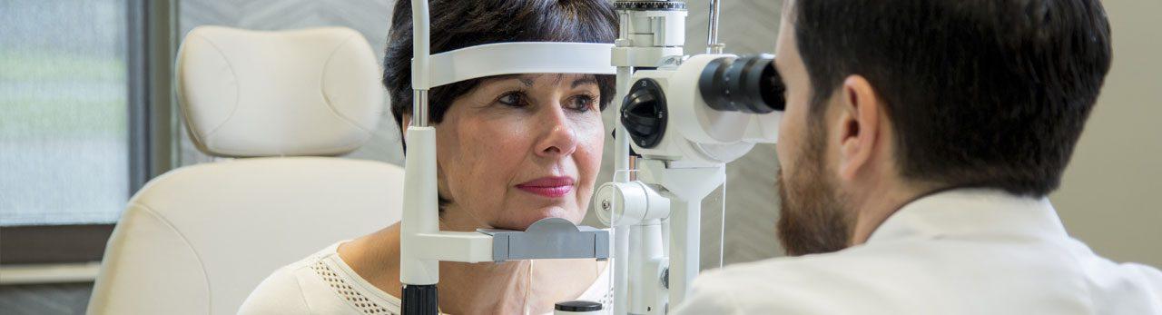 Adam de la Garza, MD, FAACS | Laser Eyelid Surgery