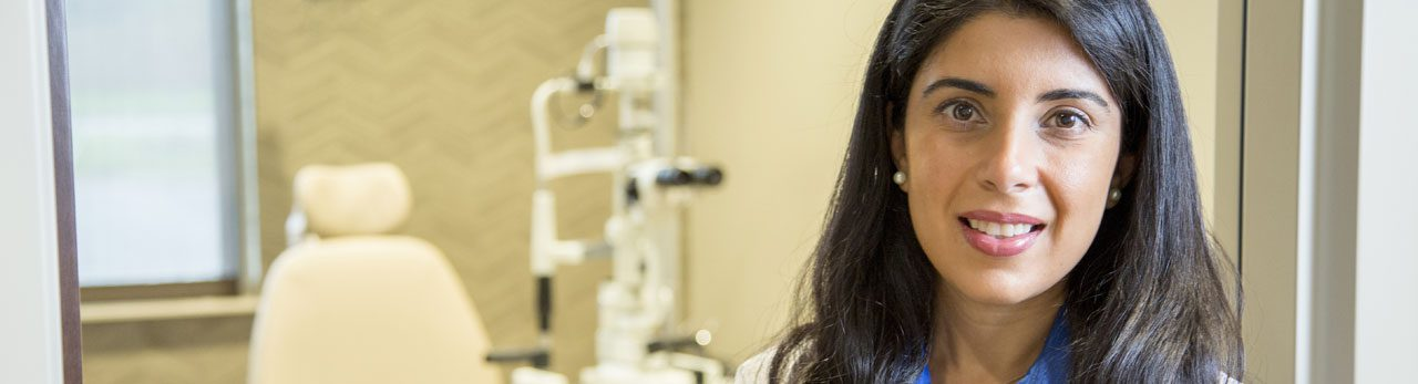 Diana Tamboli, MD, FAACS | Oculoplastic Surgeons of Oklahoma