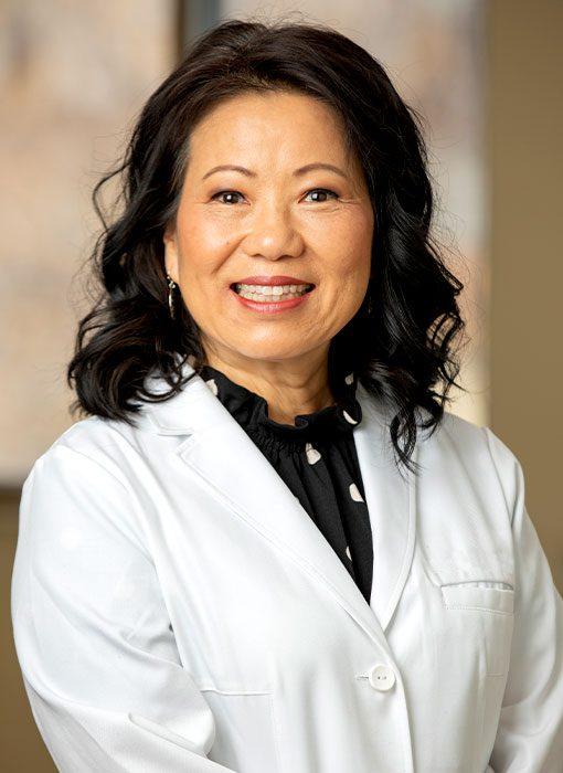 Erin L. Holloman, M.D., FAACS | Ophthalmologist